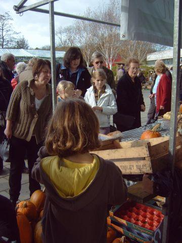 Farmers market 2010