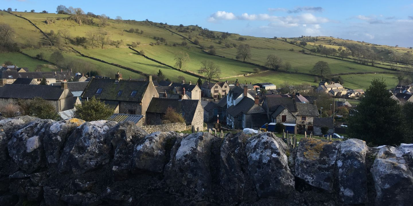 The 17th century sees Brassington's first stone house, and the height of the leadmining industry.